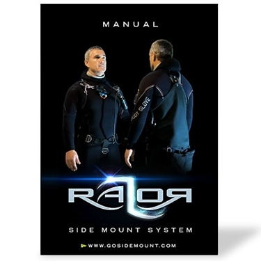 Picture of Manual for the Complete Razor Side Mount System 2.1