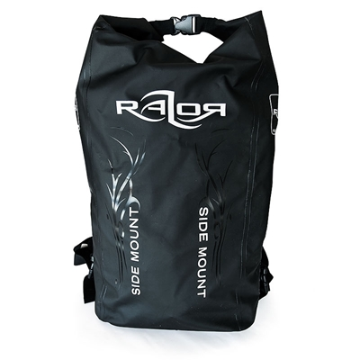 Picture of The Razor Drypack