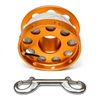 Picture of 100' Safety Spool - Orange