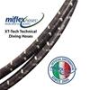 """Picture of 26"""" Miflex XT-Tech LP Regulator Hose"""