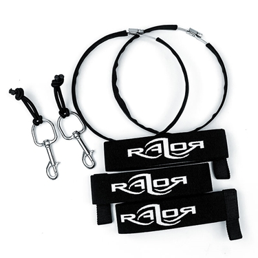 Picture of Razor Side Mount Rigging Kit (80 cuf)