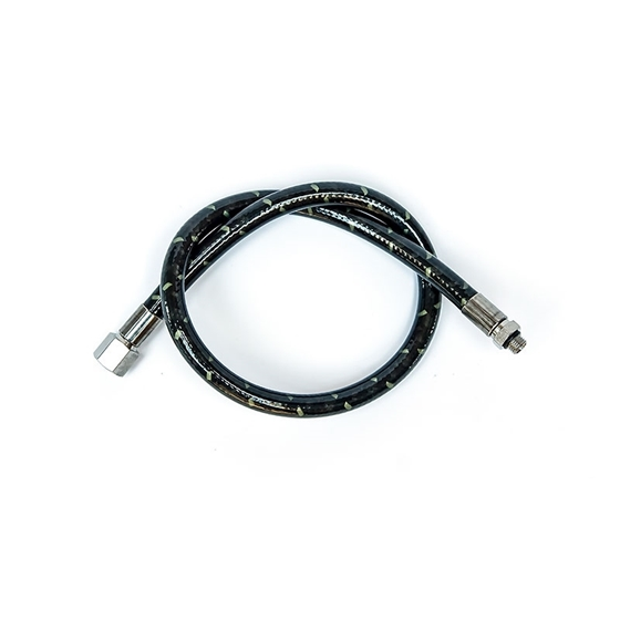 "Picture of 24"" Miflex XT-Tech LP Regulator Hose"