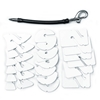 Picture of Navigation Kit Full Cave - Silver/White