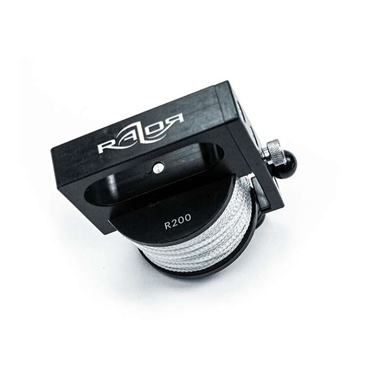 Picture of Razor Primary Reel - R200