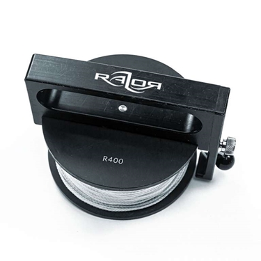 Picture of Razor Primary Reel - R400