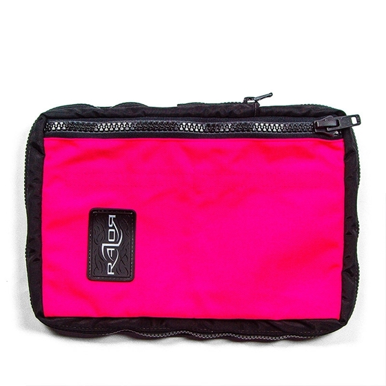 Picture of The Razor Expandable Pouch 2.5 PINK